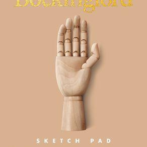 Bockingford Sketch Pad B21 120gsm 60 Leaf A5