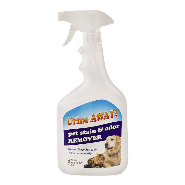 Urine Away Stain & Odor Remover 650ml, , hi-res