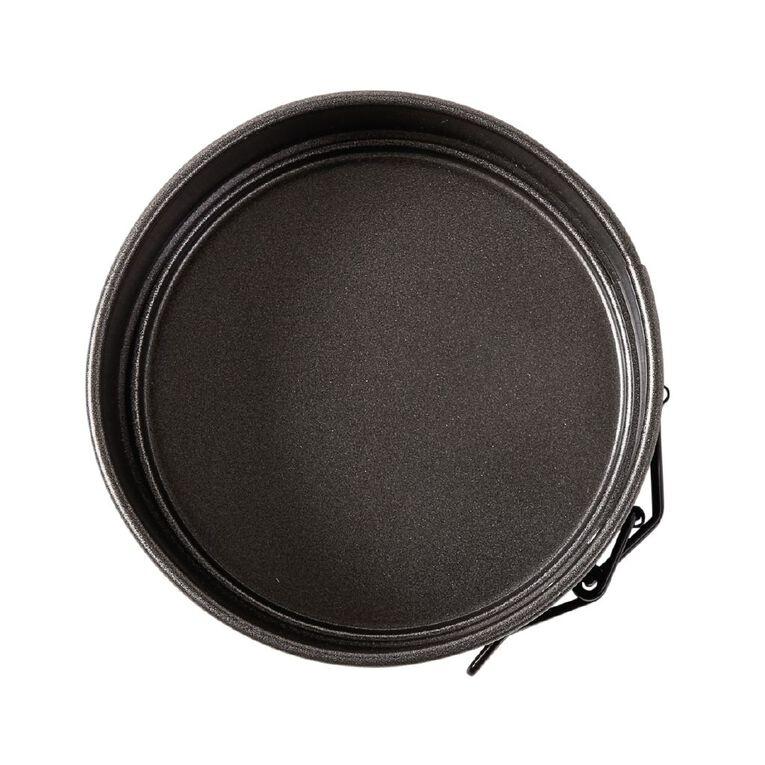 Living & Co Heavy Gauge Non Stick Mini Springform Cake Pan, , hi-res