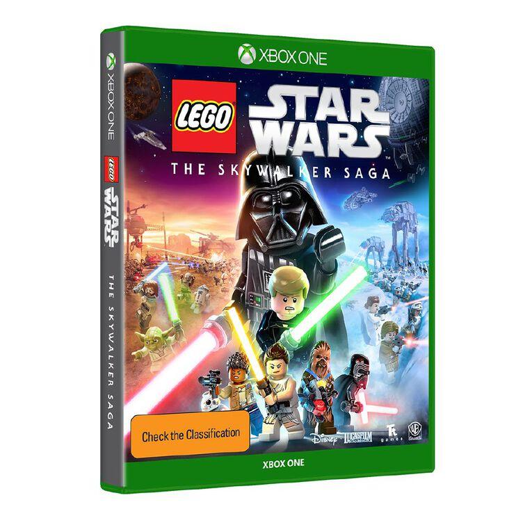 XboxOne Lego Star Wars The Skywalker Saga, , hi-res