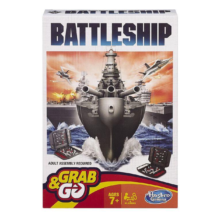 Battleship Grab & Go, , hi-res