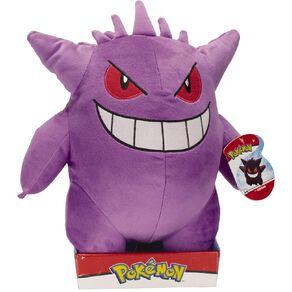 Pokemon Plush 12 Inch Assorted