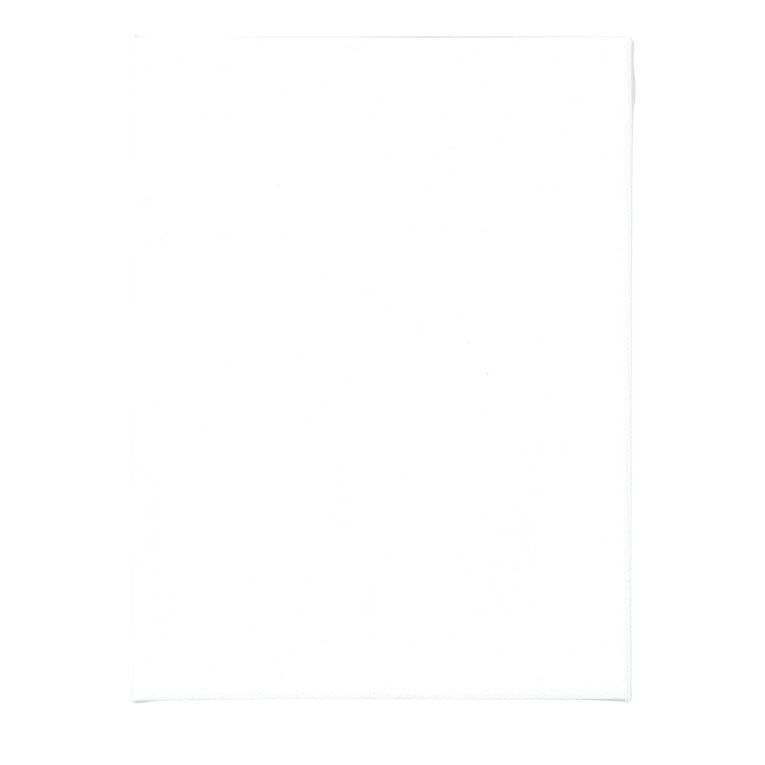Uniti Platinum Canvas 6x8 Inches 380Gsm, , hi-res