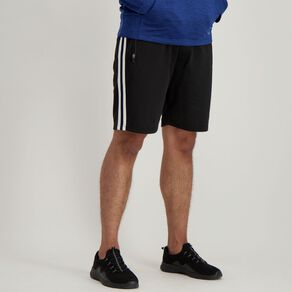 Active Intent Men's Track Tape Shorts