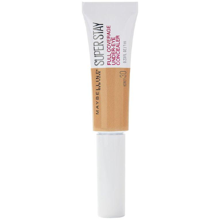 Maybelline Superstay Concealer 30 Honey, , hi-res