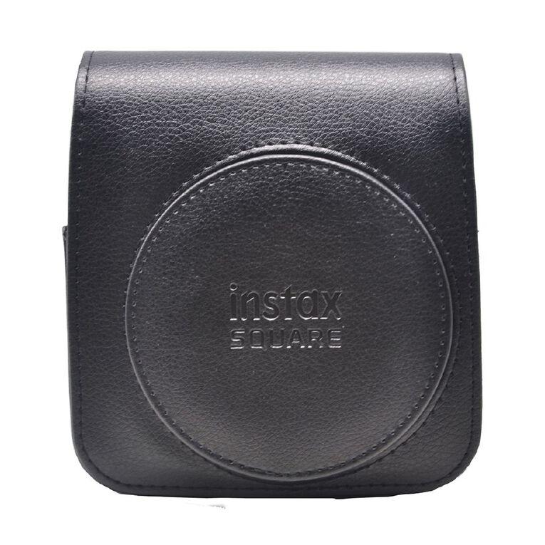 Fujifilm Instax SQ6 Case Black, , hi-res