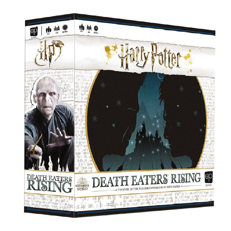 Harry Potter Death Eaters Rising, , hi-res
