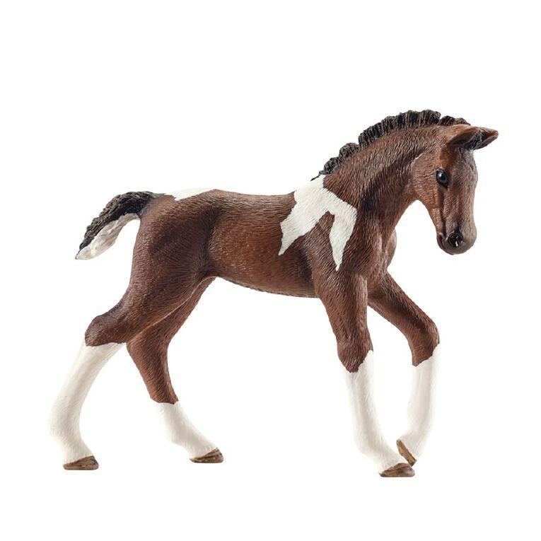Schleich Trakehner Foal, , hi-res