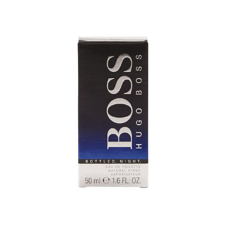 Hugo Boss Bottled Night EDT 50ml, , hi-res