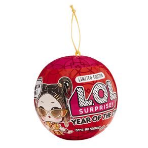 LOL Surprise Lunar New Year Exclusive