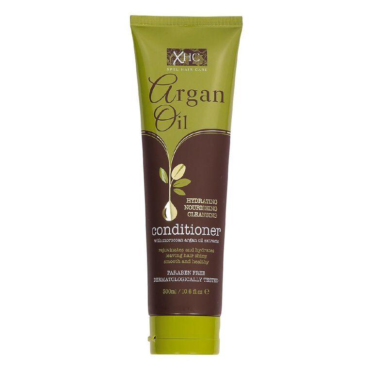Xpel Hair Care Argan Oil Conditioner 300ml, , hi-res
