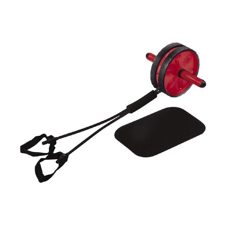Prctz  Double Wheel Exerciser, , hi-res