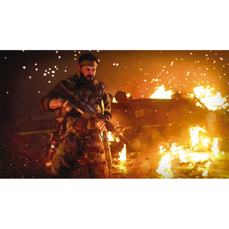 PS5 Call of Duty Black Ops: Cold War, , hi-res