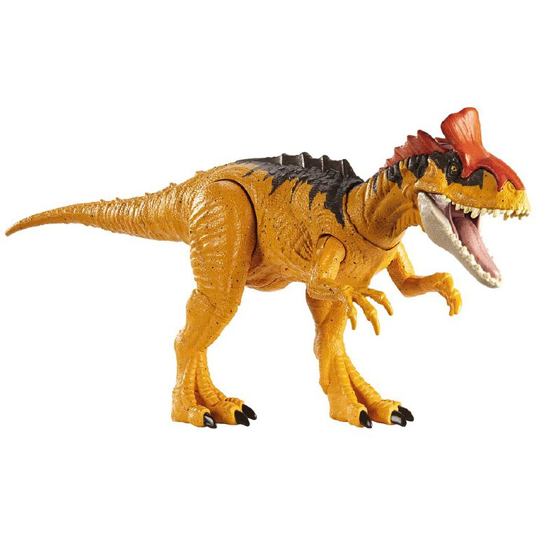 Jurassic World Primal Attack Sound Strike Assorted, , hi-res