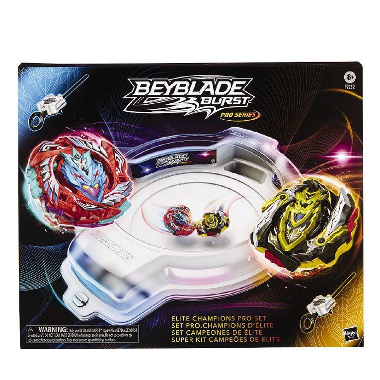 Beyblade Pro Series Battle Set, , hi-res