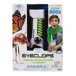 EyeClops Digital Microscope 4L