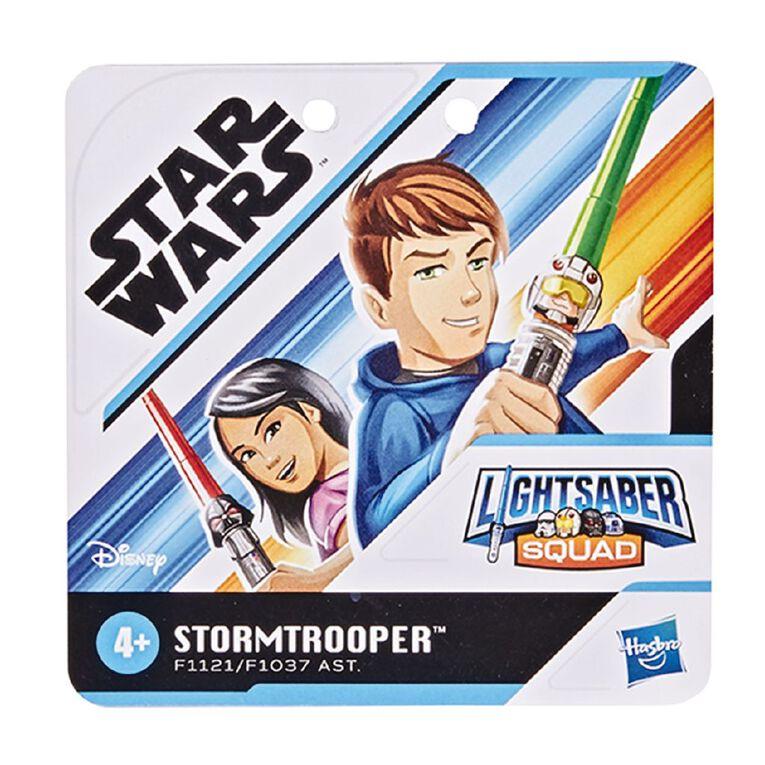 Star Wars Role Play Lightsaber Squad Assorted, , hi-res