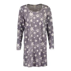 H&H Women's Long Sleeves Nightie