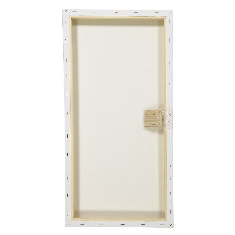 Uniti Platinum Canvas 12x24 Inches 380Gsm, , hi-res