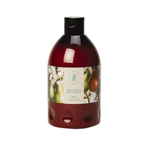 Winter Fruit Sweet Pear And Honey Suckle Conditioner 400ml