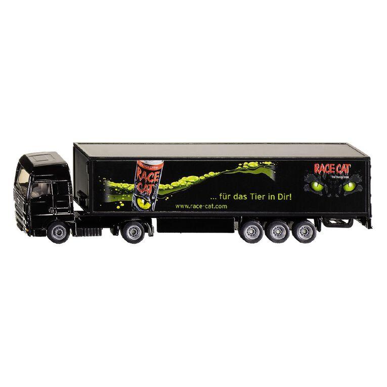 Siku 1:87 MAN TG-A Container Truck, , hi-res