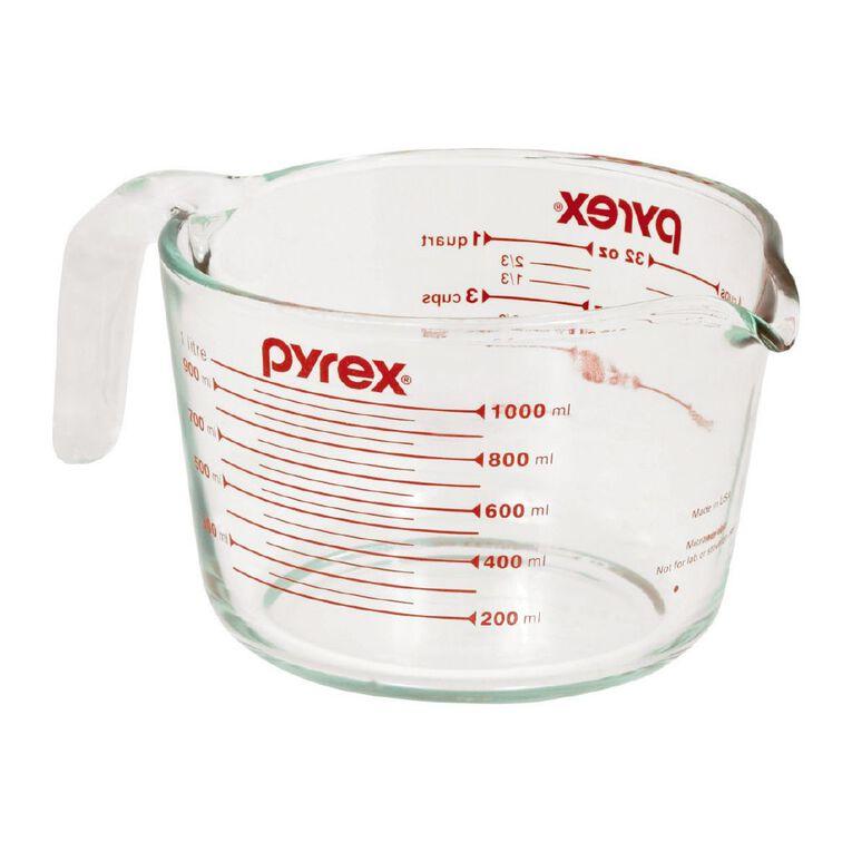 Pyrex Measuring Jug 1L, , hi-res