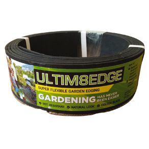 Ultim8teEdge WPC Garden Edging 75mm