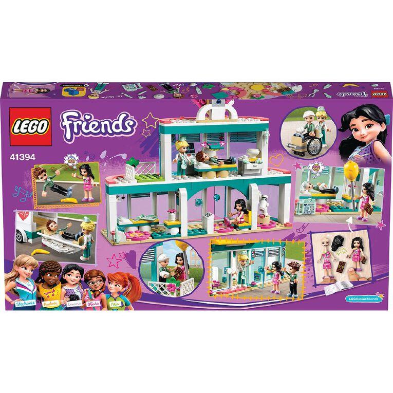 LEGO Friends Heartlake City Hospital 41394, , hi-res
