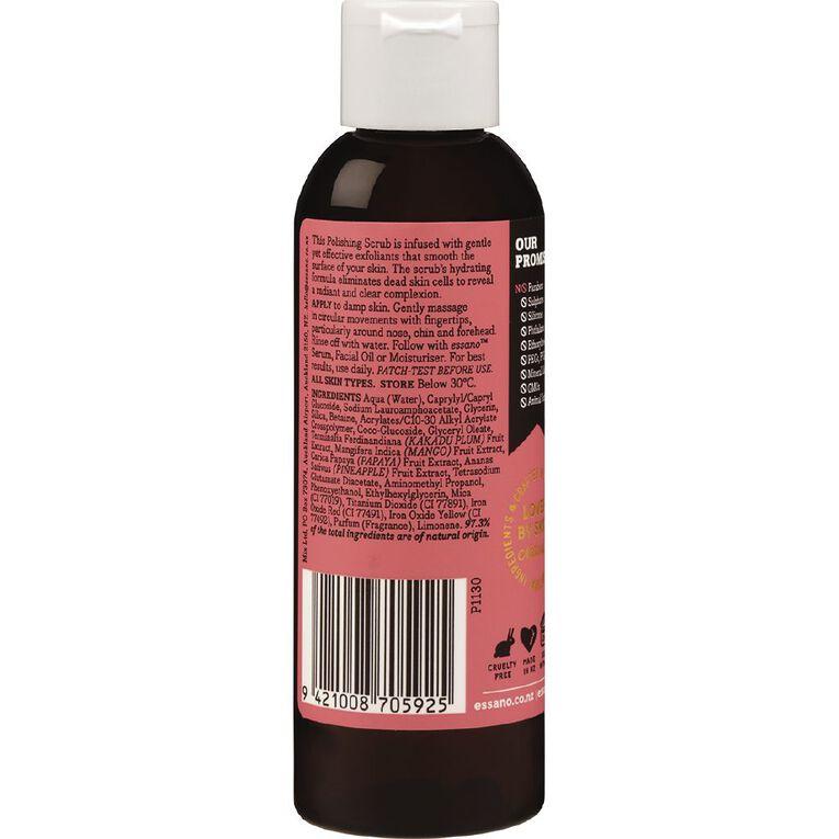 Essano Vitamin C Polishing Scrub 100ml, , hi-res