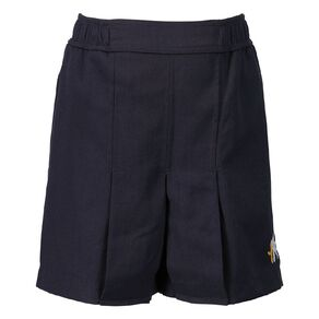 Schooltex Dominion Road Skort with Embroidery