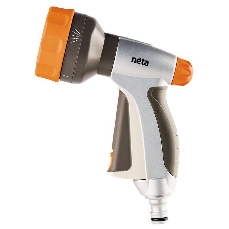 Neta Pattern Spray Gun Metal 13mm, , hi-res
