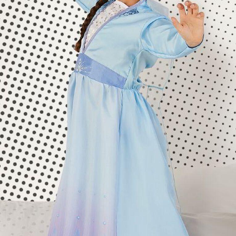 Frozen 2 Elsa Classic Costume 6-8, , hi-res