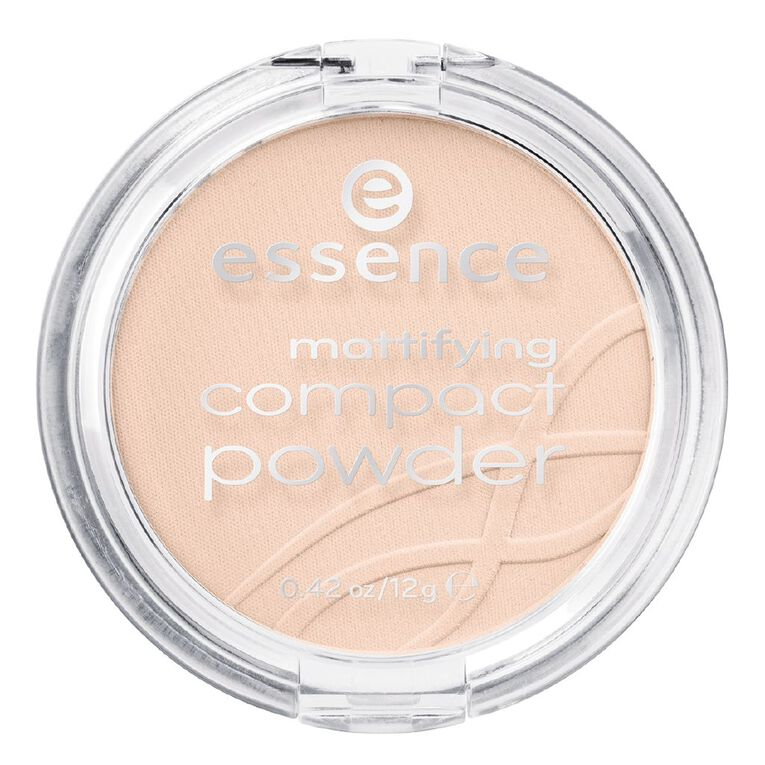 Essence Mattifying Compact Powder 04, , hi-res