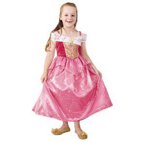 Disney Sleeping Beauty Ultimate Princess Dress 3-5 Years