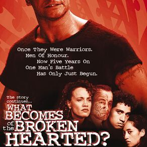 What Becomes of The Broken Hearted DVD 1Disc