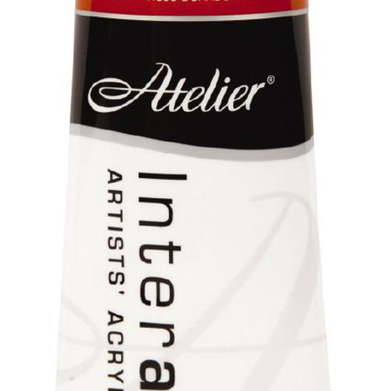 Atelier S3 80ml Red Gold Gold, , hi-res