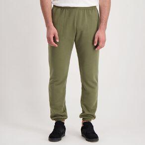 H&H Men's Plain Trackpants