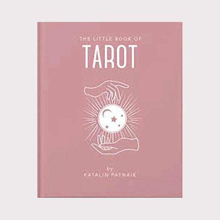 The Little Book of Tarot by Katalin Patnaik, , hi-res