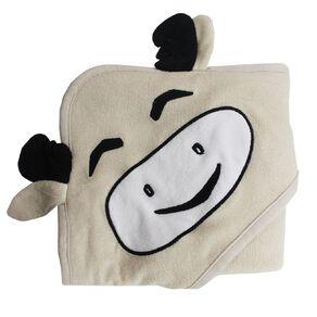 Babywise Hooded Towel