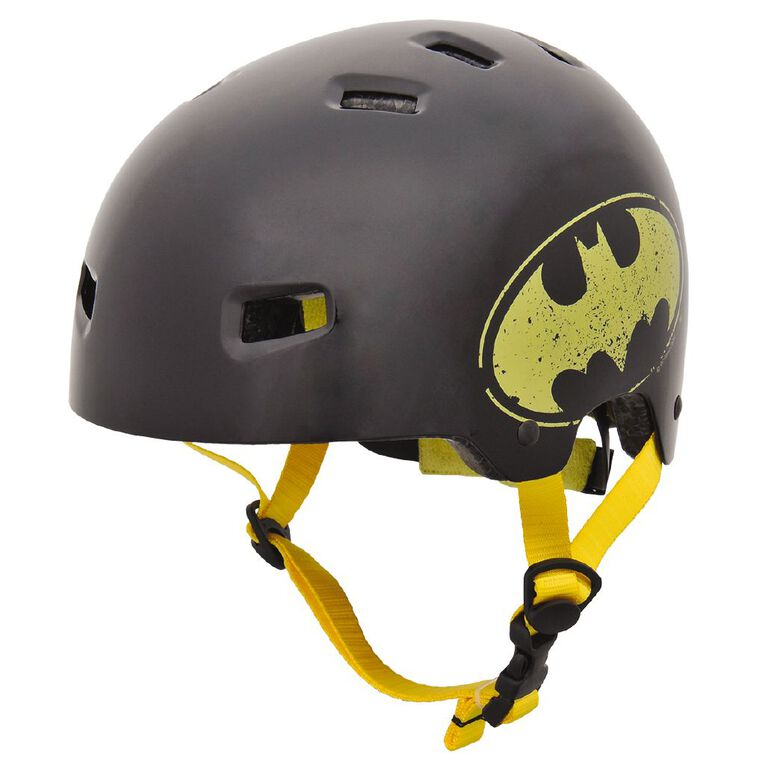 Batman Muit-sport Kids Helmet, , hi-res