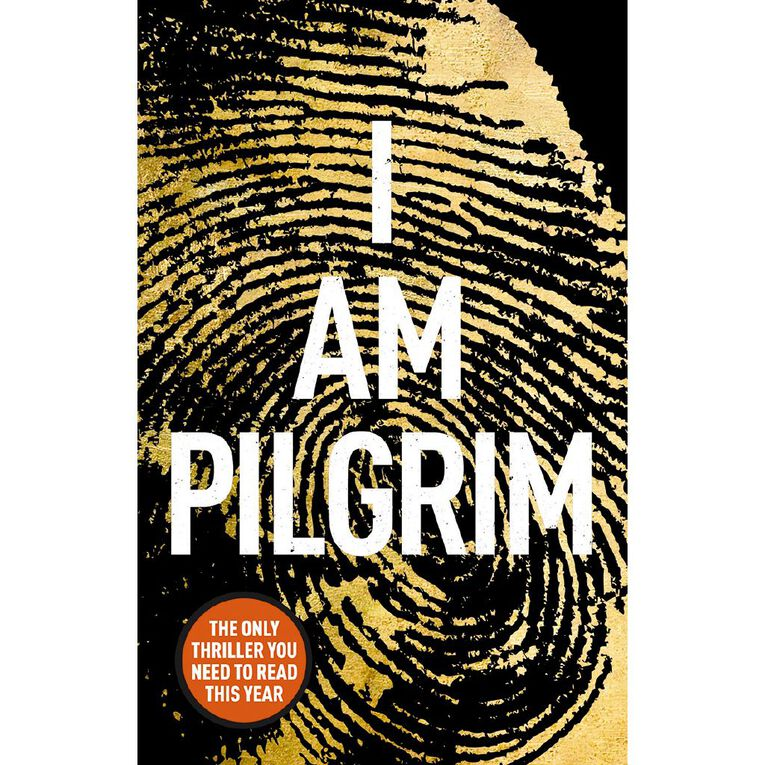 I Am Pilgrim by Terry Hayes, , hi-res