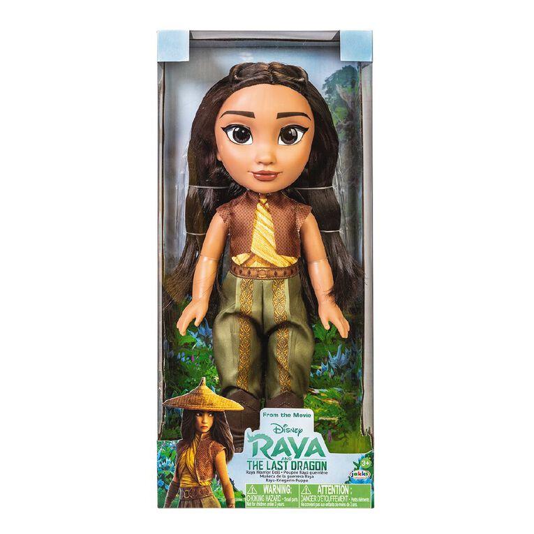 Raya Large Doll, , hi-res