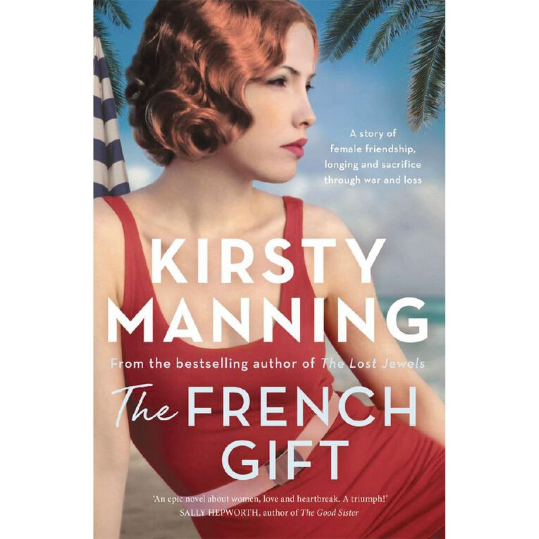The French Gift by Kirsty Manning, , hi-res