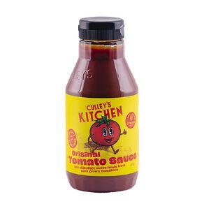 Culleys Kitchen Original Tomato Sauce 350ml