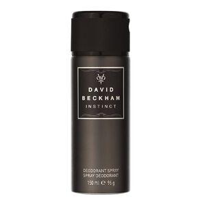 David Beckham Instinct Body Spray 150ml