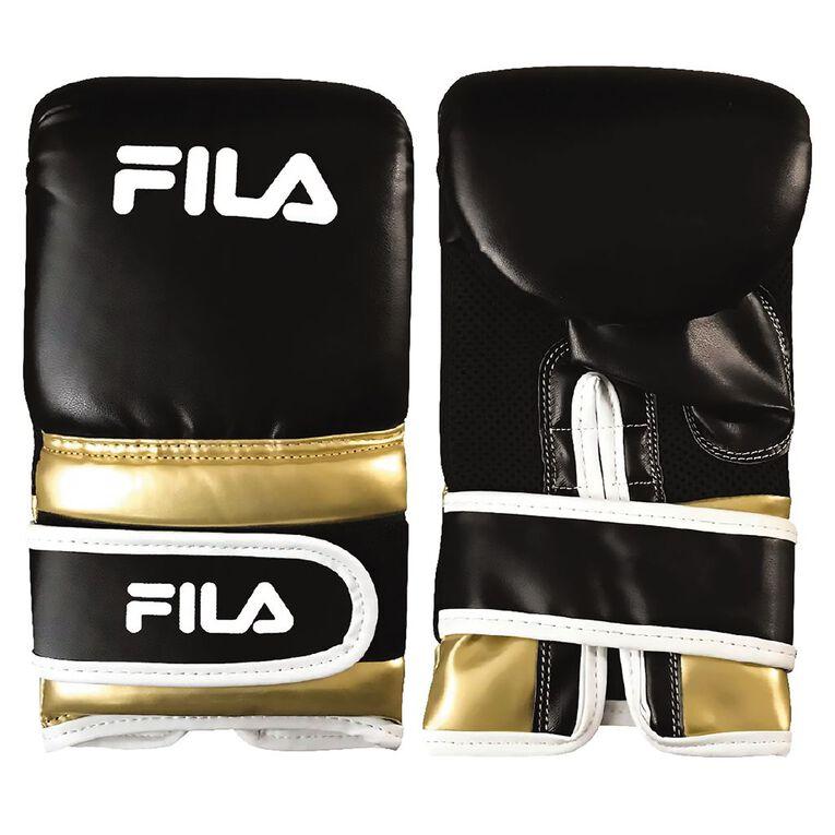 Fila Boxing Mitt PU Gold, , hi-res
