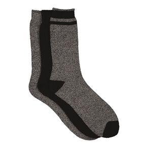 H&H Men's Thermal Socks 3 Pack