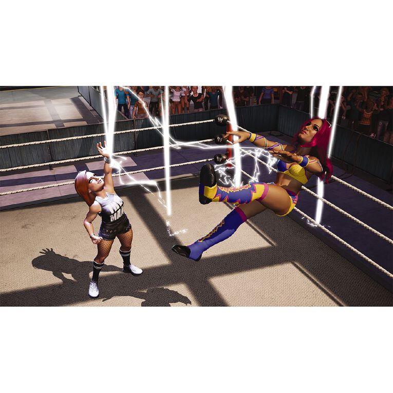Nintendo Switch WWE 2K Battlegrounds, , hi-res