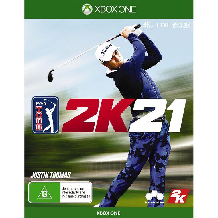 XboxOne PGA 2K21, , hi-res