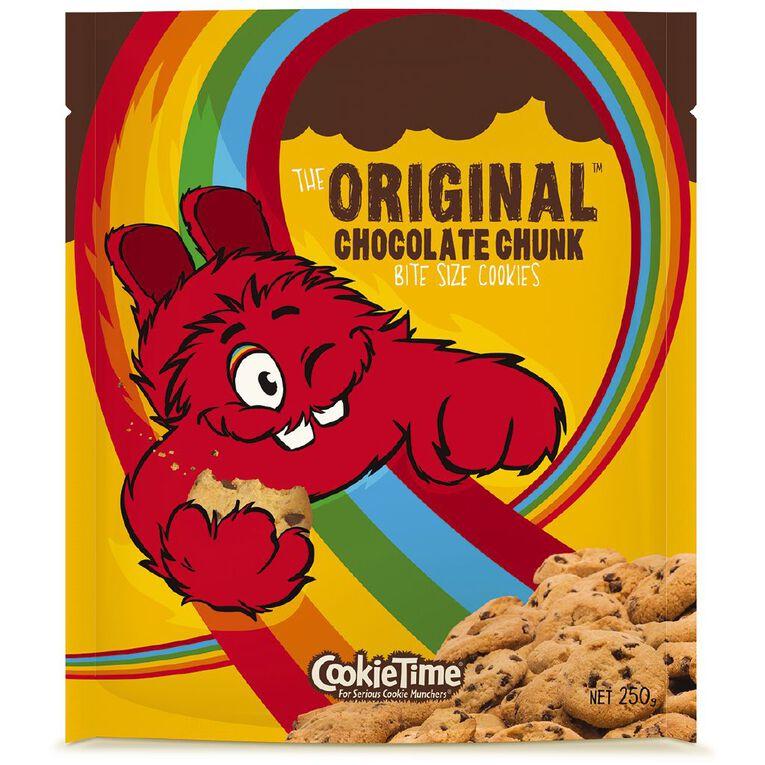 Cookie Time Cookie Bites 250g, , hi-res